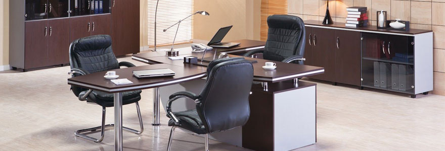 mobilier de bureau professionnel